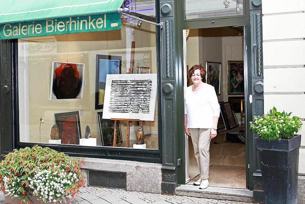 Galerie Bierhinkel - Baden-Baden