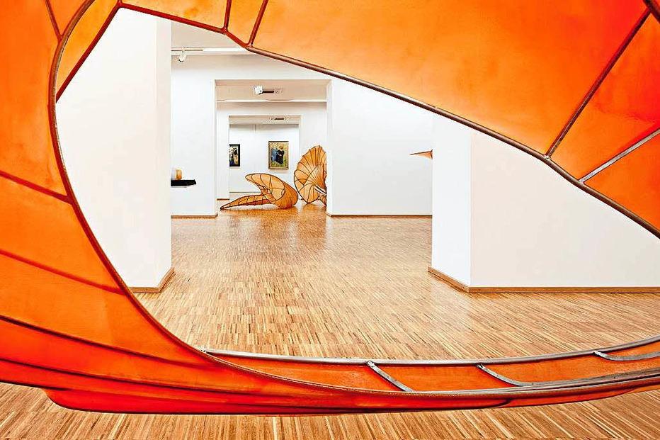 Städt. Galerie im Kulturforum - Offenburg