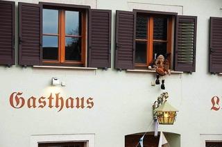 Gasthaus L�wen (Ehrenstetten)