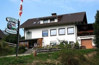 Landgasthaus Hägihof (Gersbach)
