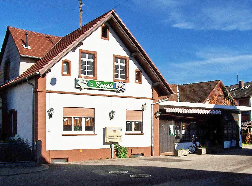 Beste Spielothek in Ichenheim finden