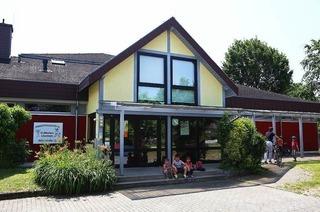 Kath. Kindergarten Sankt Nikolaus (Ichenheim)