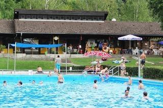 Schwimmbad Oberrotweil