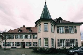 Rathaus Oberrotweil