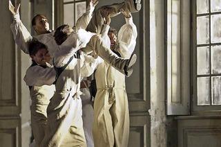 """Union Kino L�rrach zeigt """"Die Hochzeit des Figaro"""" live aus London"""