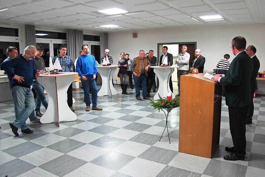 Gemeindesaal Katzenmoos - Elzach