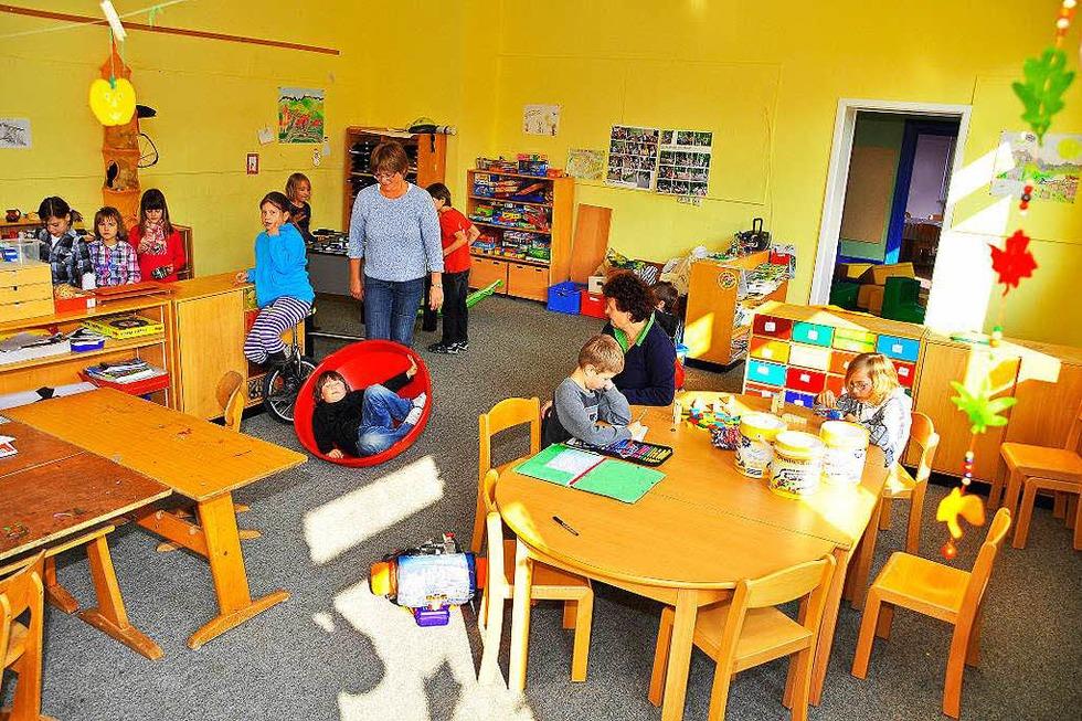 Grund- und Hauptschule - Malterdingen
