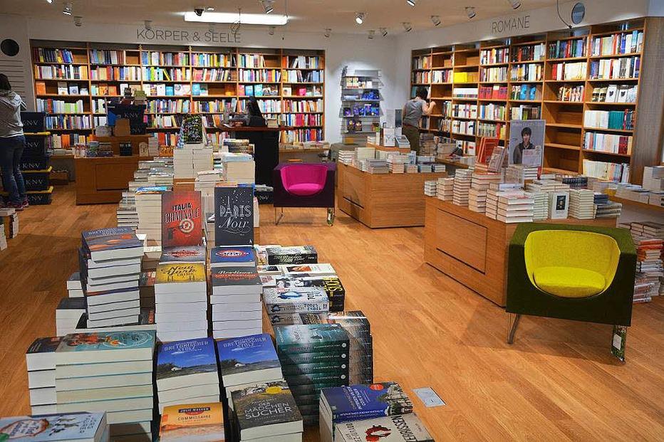 Buchhandlung Osiander - Lörrach
