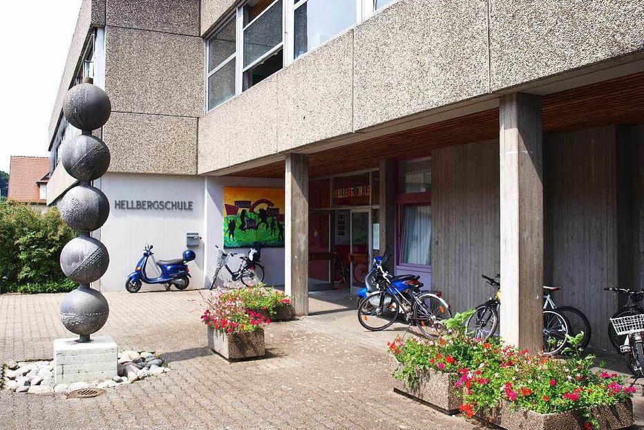 Hellbergschule Brombach - Lörrach