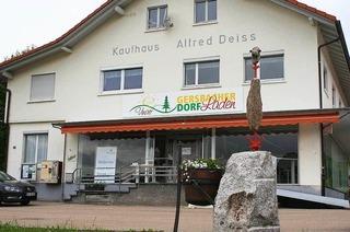 Dorfladen Gersbach
