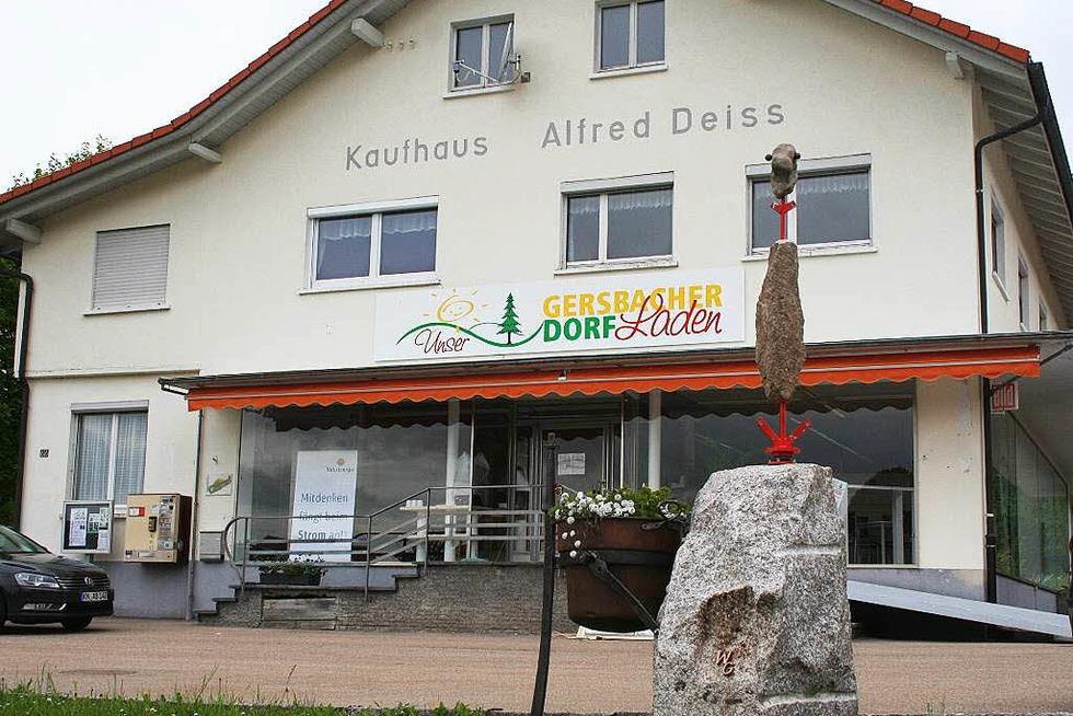Dorfladen Gersbach - Schopfheim