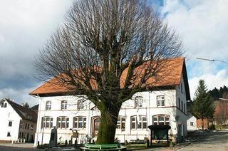 Rathaus Gersbach