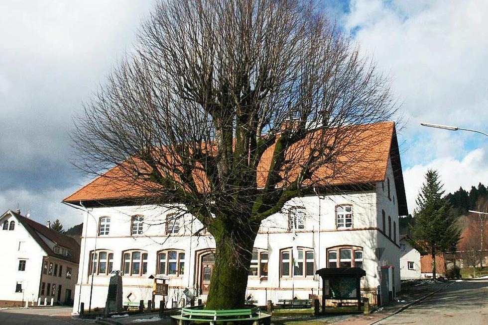Rathaus Gersbach - Schopfheim