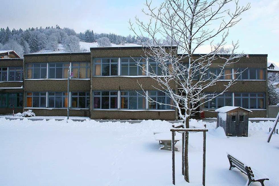 Grundschule Gersbach - Schopfheim