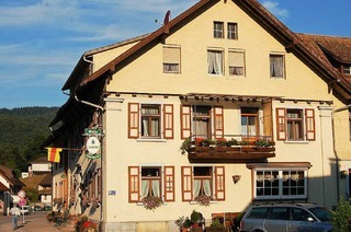 Gasthaus Eiche