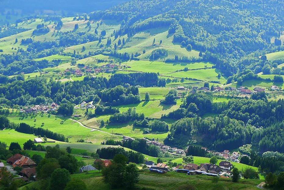 Ortsteil Fröhnd - Fröhnd