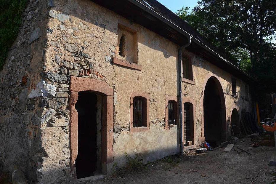 Talvogtei - Kirchzarten