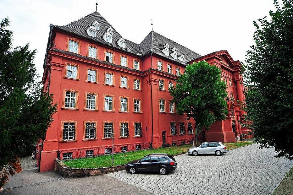 Herderbau - Freiburg
