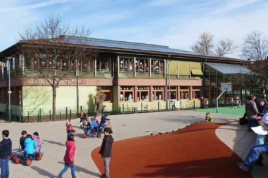 Hexentalschule - Merzhausen