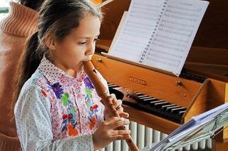 Jugendmusikschule S�dlicher Breisgau