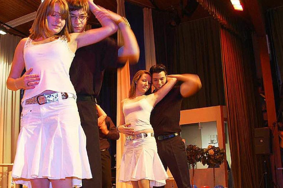Tanzschule Cyranek (Kesselhaus) - Weil am Rhein