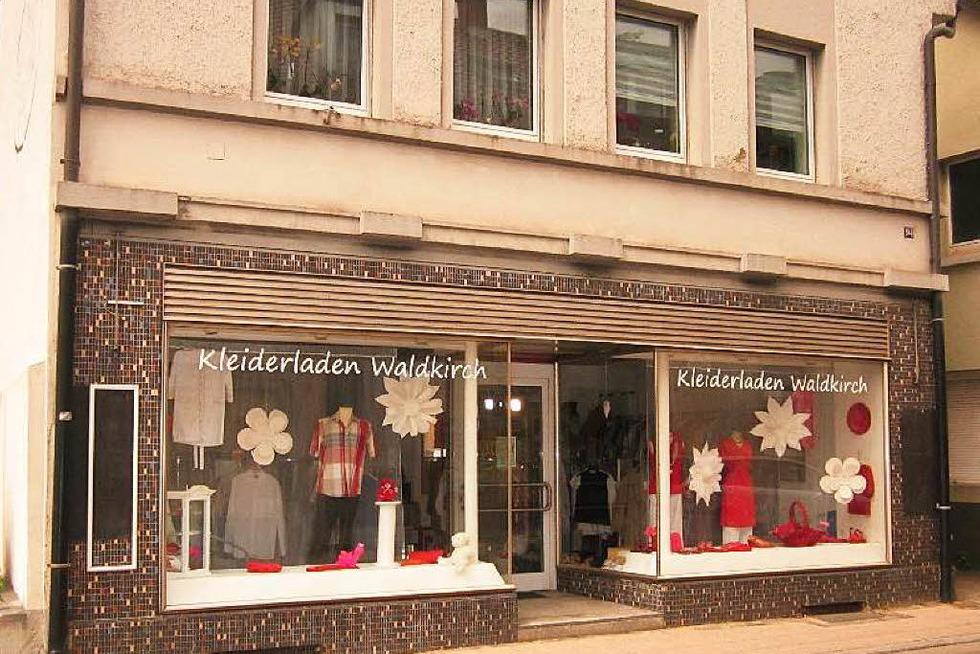 Kleiderladen - Waldkirch
