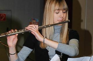 Musikschule Oberes Wiesental