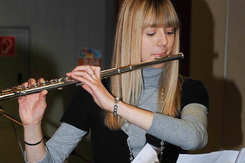 Musikschule Oberes Wiesental - Todtnau