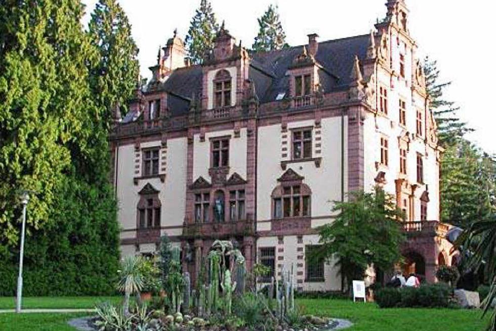 Galerie im Kunstpalais - Badenweiler