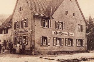 Gasthaus Linde (Diersburg)