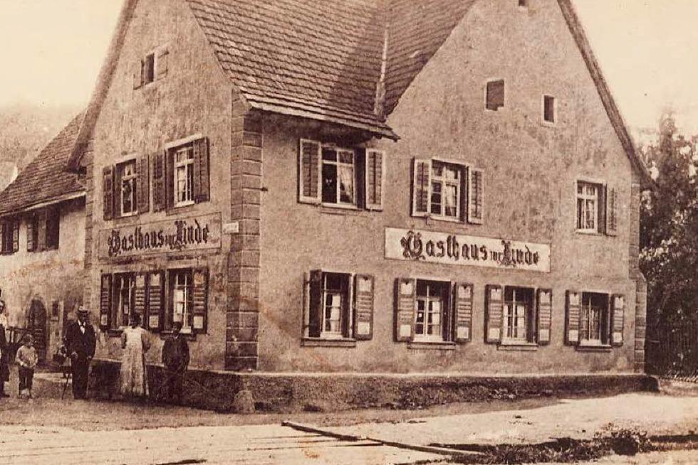 Gasthaus Linde (Diersburg) - Hohberg