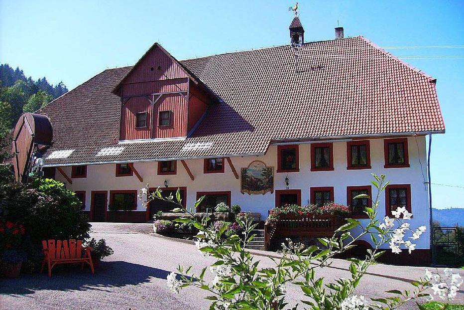 Schneiderhof (Yach) - Elzach