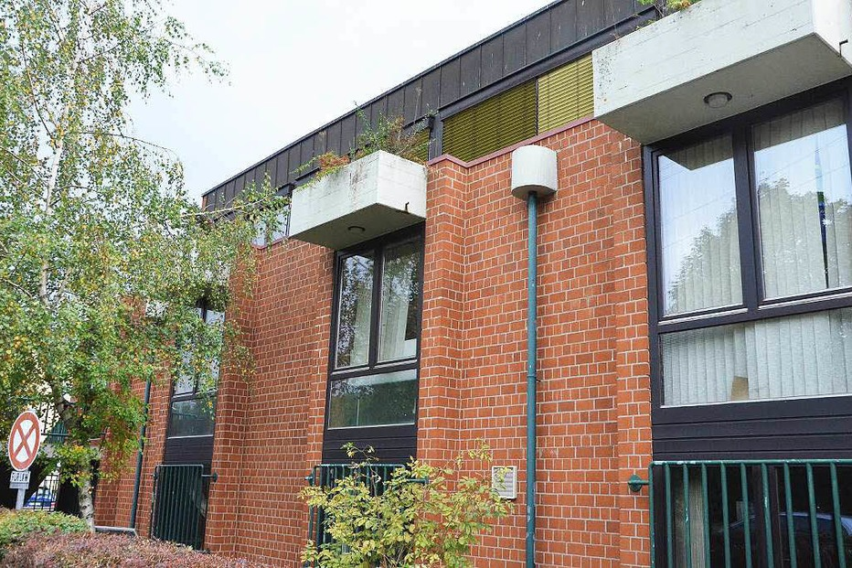 Haus der Stadtmusik - Lörrach