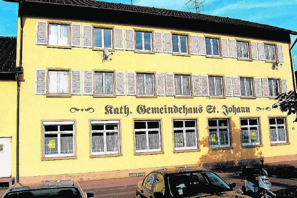 Sternensaal - Donaueschingen