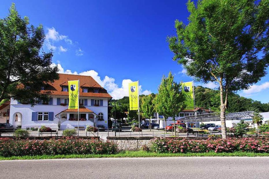 Eichberghalle - Glottertal
