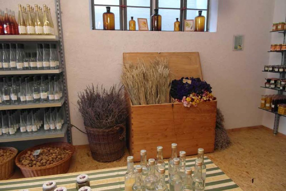 Sommermattenhof - Binzen
