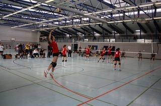 Sporthalle Buchheim