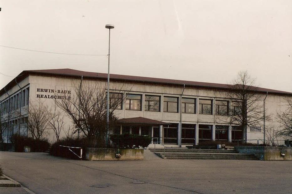 Realschule Ichenheim - Neuried