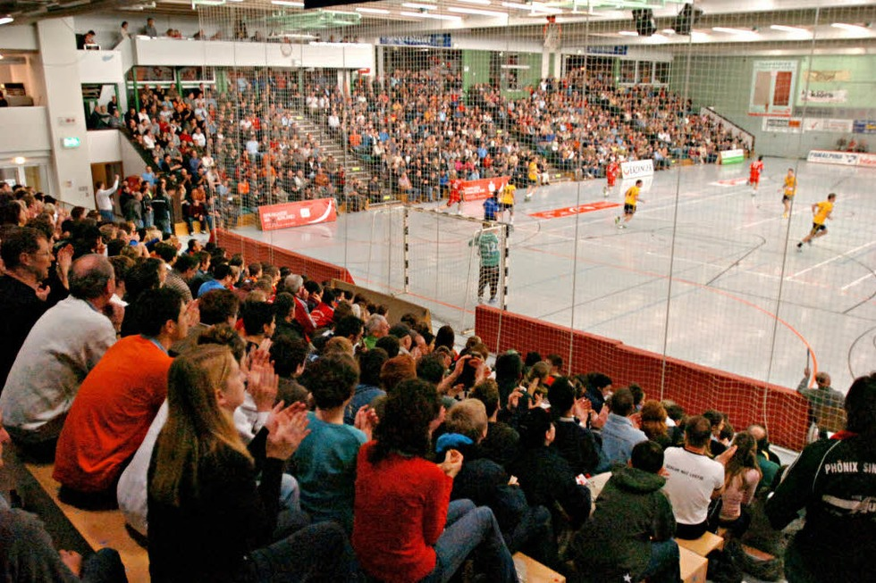 Hanauerlandhalle - Willstätt