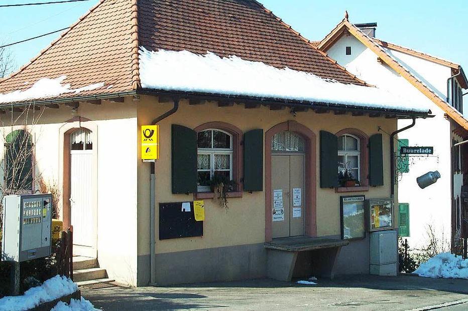 Buurelade Wiechs - Schopfheim