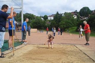 Sportplatz Wiechs