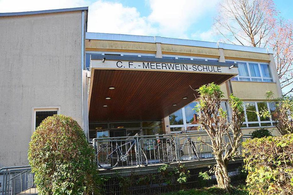 Carl-Friedrich-Meerwein Grundschule - Emmendingen