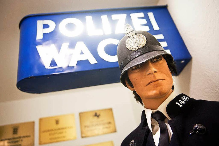 Polizeimuseum Stuttgart - Stuttgart