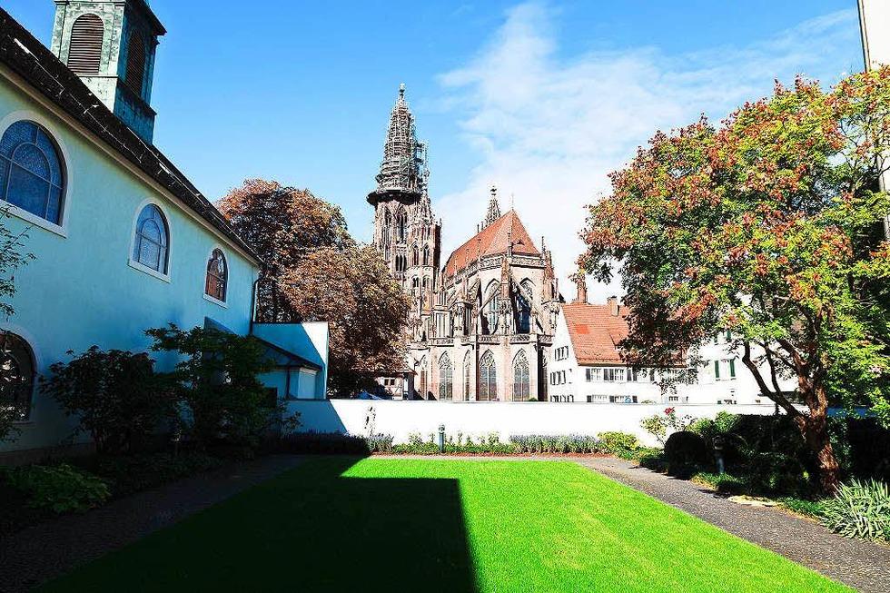 Collegium Borromaeum - Freiburg