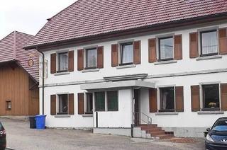 Gasthaus Drei K�nig (Willaringen)