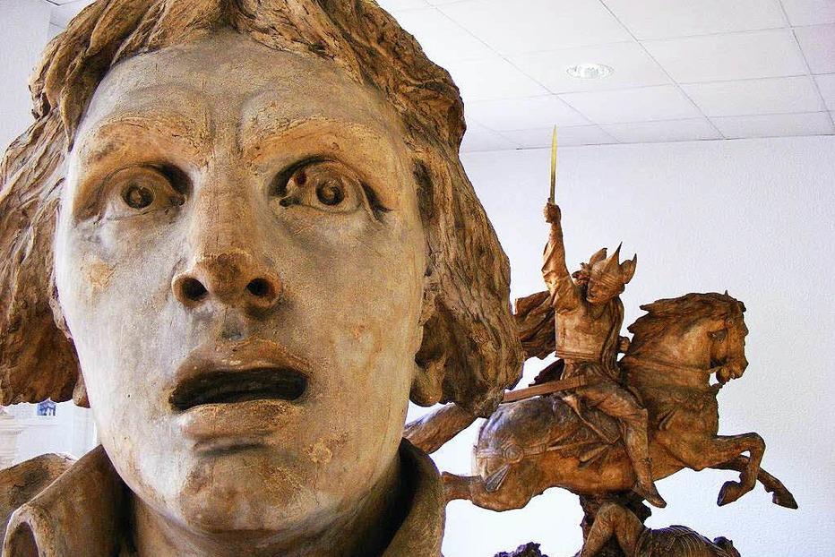 Musée Bartholdi - Colmar
