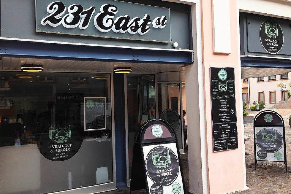 231 East Street - Colmar