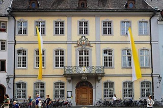 Domsingschule im Palais