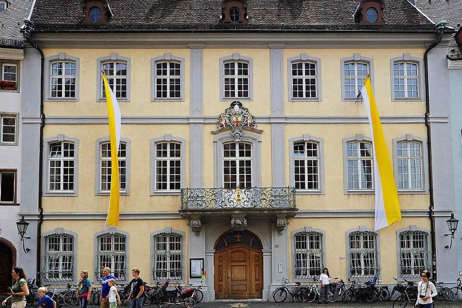 Domsingschule im Palais - Freiburg