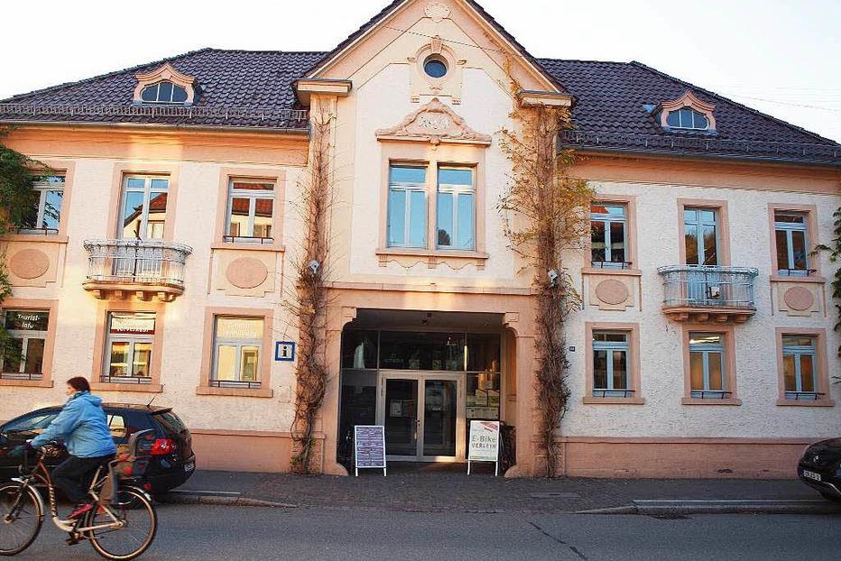 Torhaus - Herbolzheim